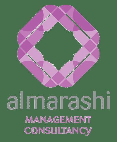 Al Marashi Management Consultancy Logo